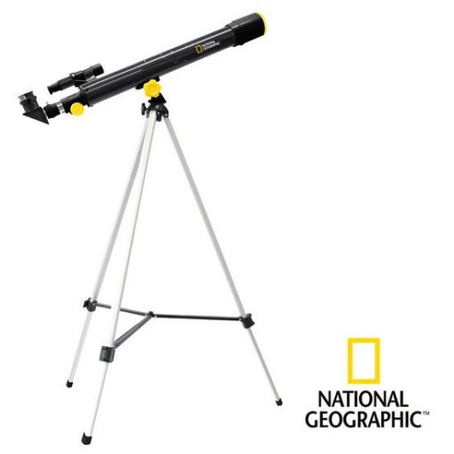 National Geographic Lenzentelescoop 50/600