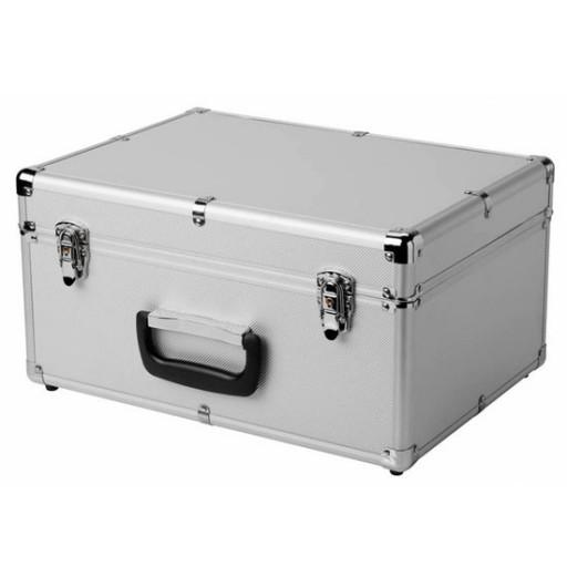 Bresser transportkoffer voor Erudit DLX en Researcher microscoop