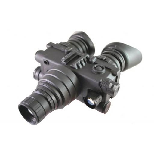 Luna Optics LN-EBG1 Nightvision Bi-Oculars Gen 2+