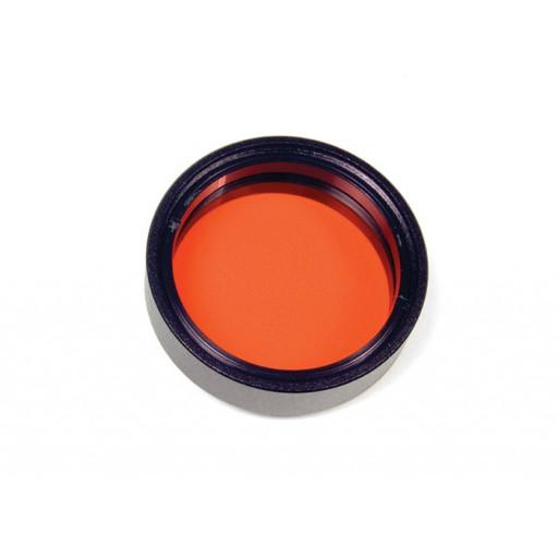 "Levenhuk 1.25"" Optical Filter #21 (Orange)"
