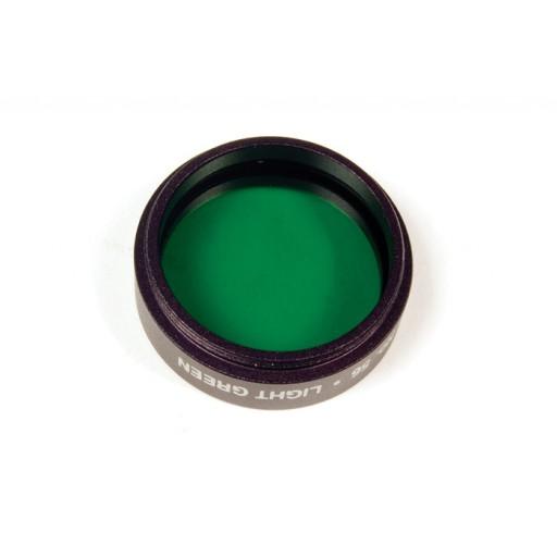 """Levenhuk 1.25"""" Optical Filter #56 (Light Green)"""