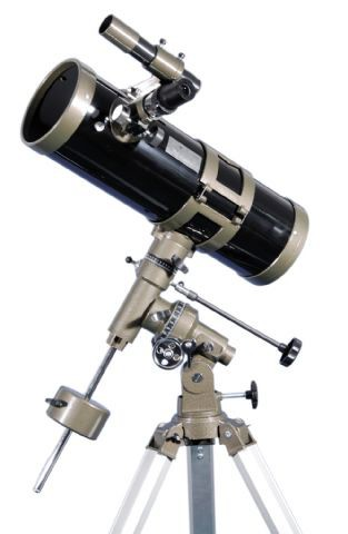 Byomic P 114/500 EQ-SKY