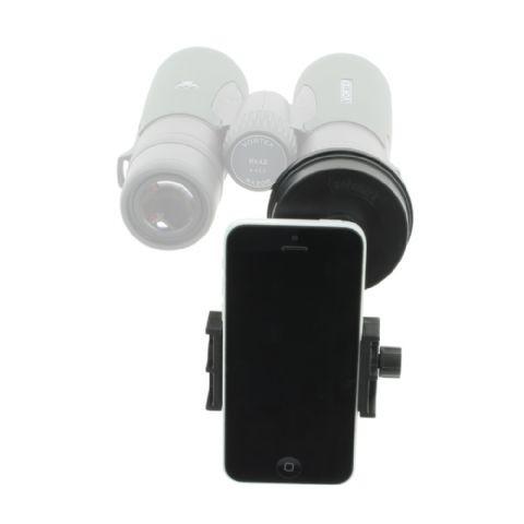 Universele Verrekijker Smartphone Adapter
