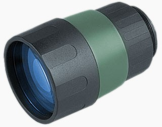 Yukon 50 mm Objectieflens voor NVMT