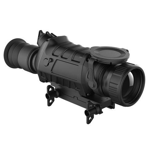 Guide Warmtebeeld Richtkijker 1.5-6x25mm TS425