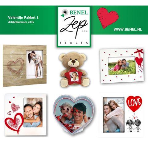 Zep 2335 Valentijn Pakket 1