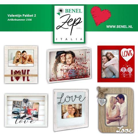 Zep 2336 Valentijn Pakket 2