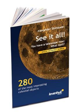 """See it all!"" Astronomer's Handbook"