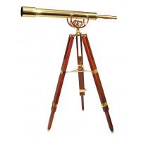 Acuter Koperen Telescoop 80/40