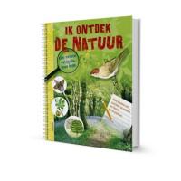 Ik ontdek de natuur - Een eerste veldgids voor kids