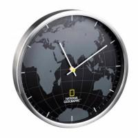 National Geographic Wandklok 30cm