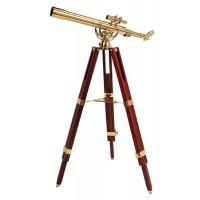Acuter Koperen Telescoop 60/700