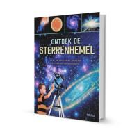 Ontdek de sterrenhemel - Veldgids voor beginners