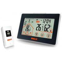 Bresser DMAX temperatuur- en hygrometer
