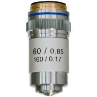 Bresser Microscoop Achromatisch Objectief 60x/0.85