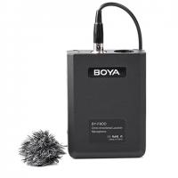 Boya Professionele Lavalier Microfoon BY-F8OD Omni-Directioneel