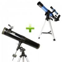 Byomic Telescoop Set