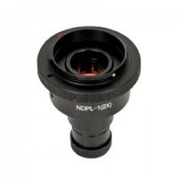 Byomic Universele DSLR Camera Adapter voor Microscopen