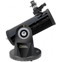 National Geographic 114/500 Compact Dobson