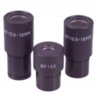 Byomic Oculair Wf 16x 11 mm voor BYO10-BYO503T