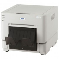 DNP Digitale Dye Sublimation Foto Printer DS-RX1HS