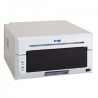 DNP Digitale Dye Sublimation Foto Printer DS820 A4