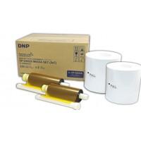 DNP Papier DM57620 2 Rol à 230 St. 13x18 voor DS620