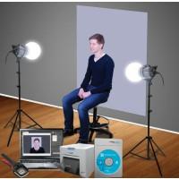 DNP Pasfoto Studio Starterkit