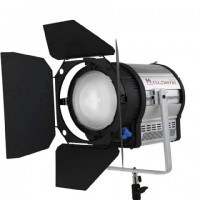 Falcon Eyes Bi-Color LED Spot Lamp Dimbaar CLL-7500TDX op 230V Demo