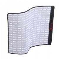 Falcon Eyes Flexibel RGB LED Paneel RX-718-K1 61x46 cm