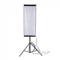 Falcon Eyes Flexibel RGB LED Paneel RX-736-K1 112x46,5 cm