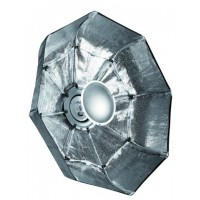 Falcon Eyes Opvouwbare Beauty Dish FESR-70S 70 cm