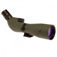 HELIOS FIELDMASTER ED85DS TRIPLET APO SPOTTING SCOPE MAGNESIUM