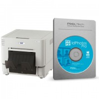 IdPhotos Pro met DS-RX1HS Printer
