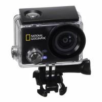 National Geographic 4K Actioncam Explorer 4S