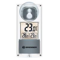 Bresser Solar Raam Thermometer
