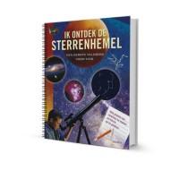Ik ontdek de sterrenhemel - Een eerste veldgids voor kids