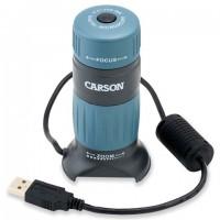 Carson Digitale USB Microscoop 86-457x met Recorder