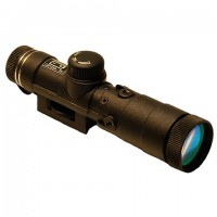 Luna Optics LN-EIR940-3 LED IR Illuminator 450mW Weaver/Picatinny