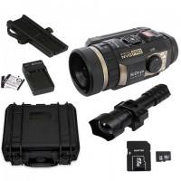 SiOnyx Digitale Full-Color Nachtkijker Aurora Pro Explorer Kit
