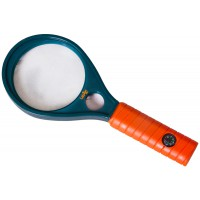Levenhuk LabZZ MG1 Magnifier with Compass