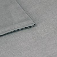 Linkstar Achtergronddoek BCP-104 2,7x7 m Grijs