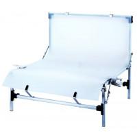 Linkstar Opnametafel B-6010 60x100 cm