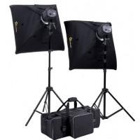 Linkstar Quartzlamp Set LQK-1000