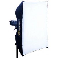 Linkstar Softbox 80x80 cm LQA-SB8080