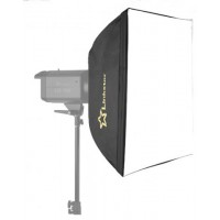 Linkstar Softbox RS-6060SA 60x60 cm