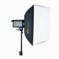 Linkstar Softbox RS-6090LSR 60x90 cm