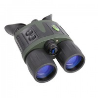 Luna Optics LN-NVB5 5x 50 Premium Binoculaire Nachtkijker Gen 1+
