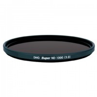 Marumi Grijs Filter Super DHG ND1000 52 mm