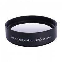Marumi Macro Achro 330 + 3 Filter DHG 55 mm